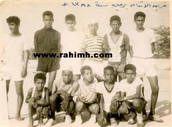 الذاكرة (13) محمد خالد العليان